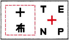 十布 TENP